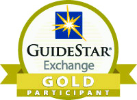 Guide Star Gold Logo