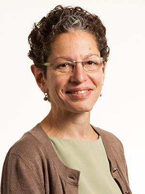 Dr. Anne Bass