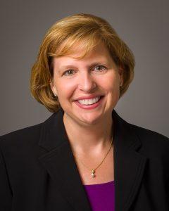Dr. Beth Jonas