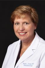 Beth Jonas, MD