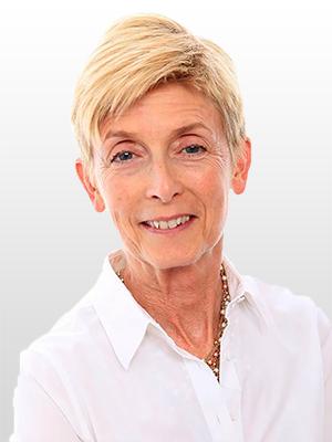 Dr. Patricia Katz