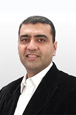 Vikas Majithia, MD