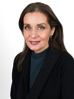 Treasurer Dr. Paula Marchetta