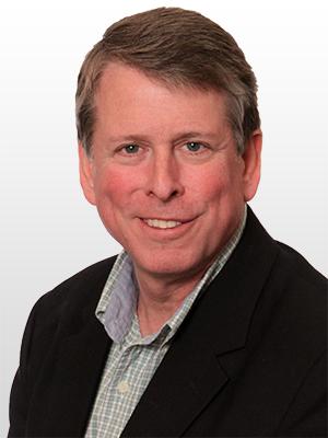 Dr. William Rigby