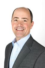 Steve Russell, MBA