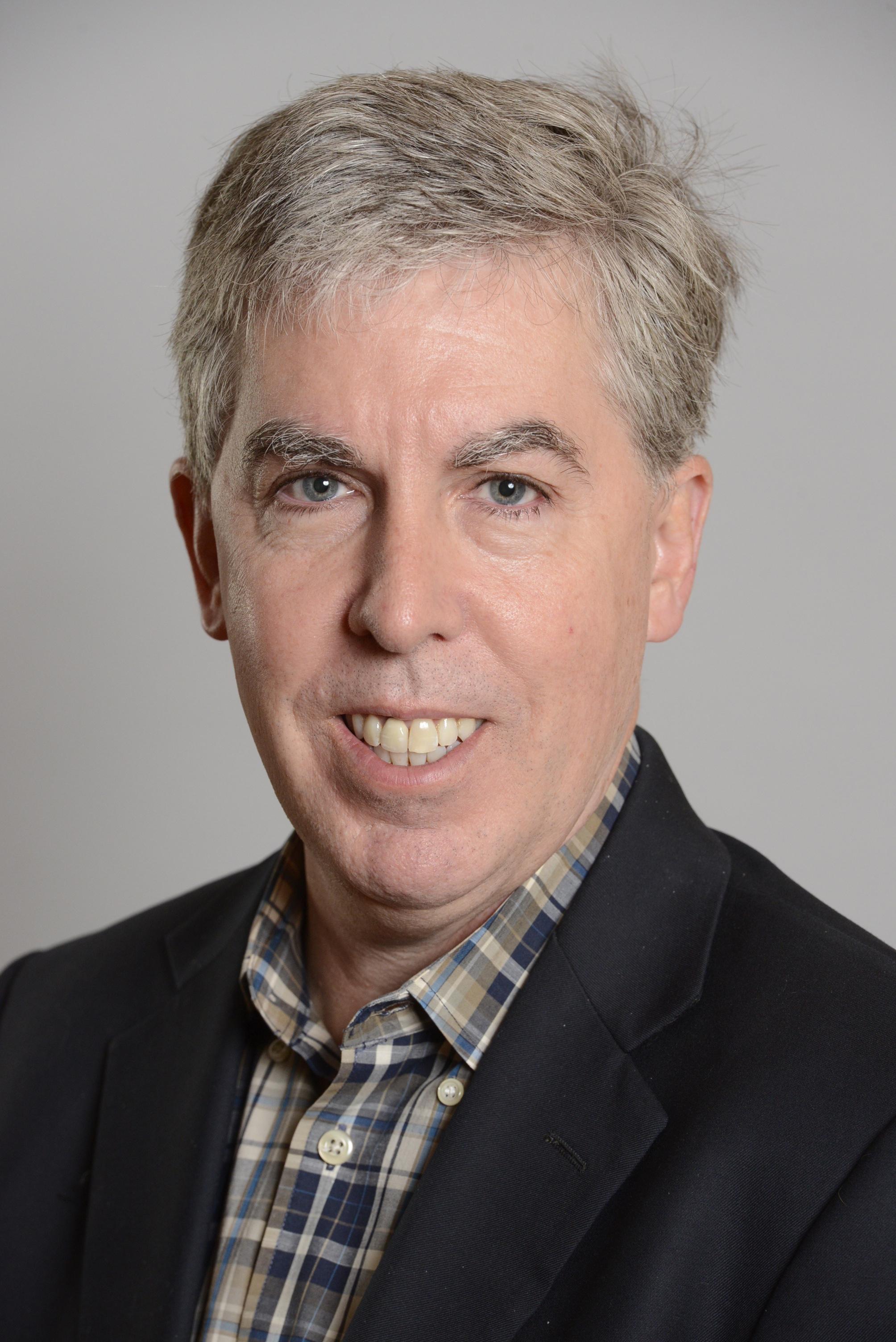 William Reiss, PharmD