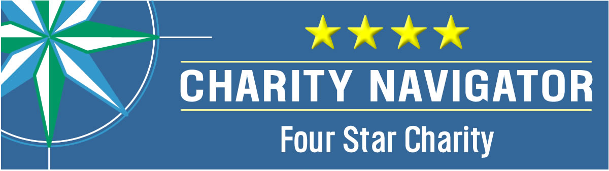 Charity Navigator Logo - The Nation's largest evaluator of nonprofits