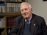 Former American College of Rheumatology President Dr. Weaver.