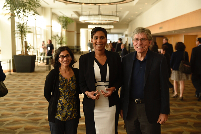 More than 155 Foundation-funded researchers honored at ACR Annual Meeting