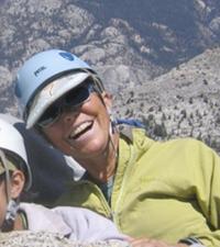 Priscilla McKenney, a rheumatoid arthritis patient working to control joint inflammation.