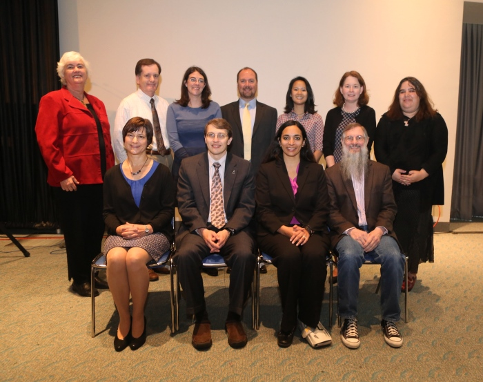 Generations of clinician scholar educators have received funding from the Foundation