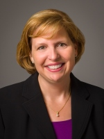Associate Professor of Medicine Dr. Beth Jonas