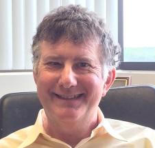 David Markovitz, MD, at the University of Michigan