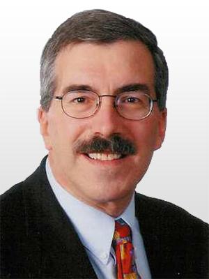 Dr. Michael Maricic