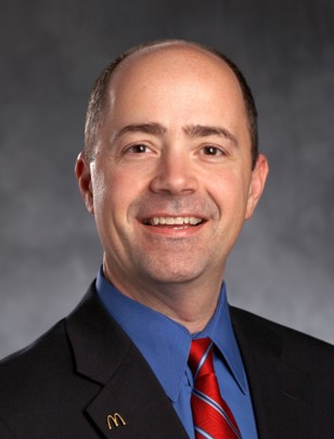 Stephen Russell, MBA