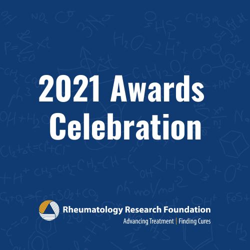 2021 Awards Celebration
